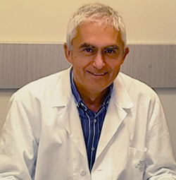Dr. Allione Bernardino