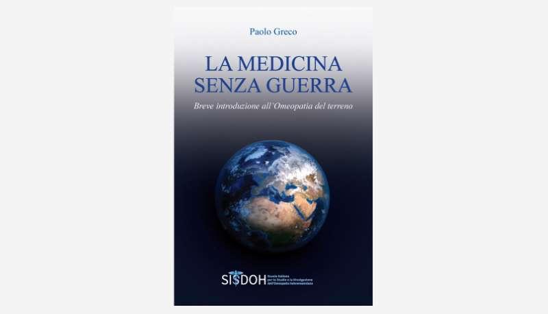 La Medicina Senza Guerra